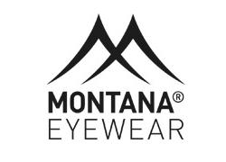 e5aa4a24d5 Montana. Polarizadas. Gafas de sol Montana SP-312 B 63-14 Negra vista de  perfil